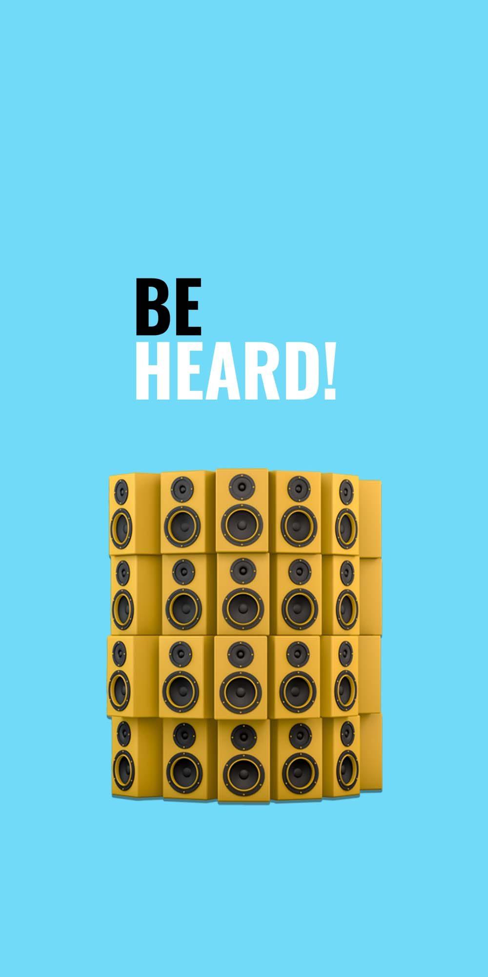 gele speakers